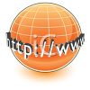World Wide Web Concept clipart