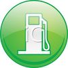 Gas Pump Icon clipart