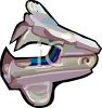 Staple Remover clipart