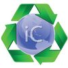 Recycle Symbols Around the World clipart