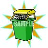 Paper Shredder clipart