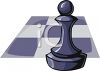A Pawn Chess Piece clipart