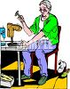 Shoe Repair Shop clipart