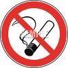 Smoking Prohibited Sign clipart