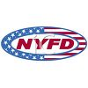 New York Fire Department Logo clipart