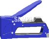Staple Gun clipart