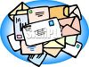 Mail Carrier clipart