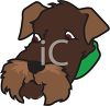 Scottie Dog clipart