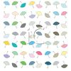 Umbrella Background clipart