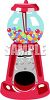 Realistic Gumball Machine clipart