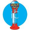 gumball machine image