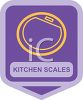 Small Appliance Icon-Kitchen Scales clipart