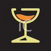 Cocktail Glass Icon clipart