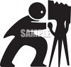 Photography Icon clipart
