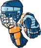 Goalie Protective Equipment clipart
