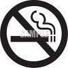 smoking sign image