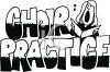 Black and White Choir Practice Banner clipart