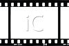Film strip or strip of film clipart