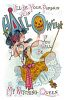 Halloween Greeting Card with a Vintage Design clipart