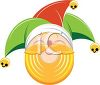 Elf Graphic clipart