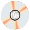 Shiny Compact Disc clipart
