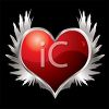 winged heart image