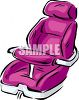 Baby Car Seat clipart