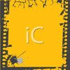 Torn and Cracked Film Strip clipart