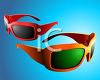 3D Sunglasses clipart