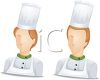Occupation Avatar for Bakers clipart