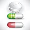 Tablet and Capsules clipart