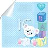 Baby Shower for a Boy clipart