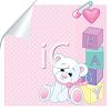 Baby Shower for a Girl clipart