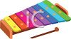 Colorful Musical Xylophone clipart