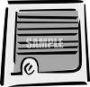 Window Air Conditioner clipart