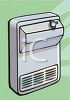 Air Conditioner clipart