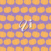 Background Image of Pumpkins clipart