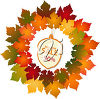 Autumn Sale Sign clipart