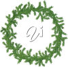 wreath image