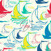 Sailboats clipart