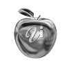An apple clipart