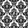 A victorian style background clipart