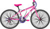 A bicycle clipart