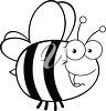honeybees image
