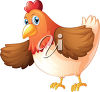 chicken image