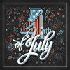4th july image