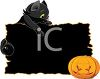 Halloween Clipart Template Image