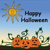 Halloween Pumpkin Patch clipart