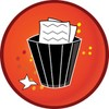 Trashcan Icon clipart