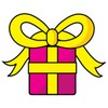 Wrapped Present clipart